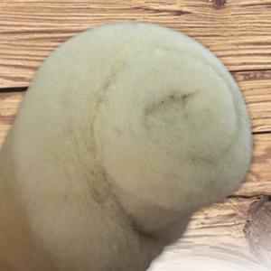 Schafwolle Höfer