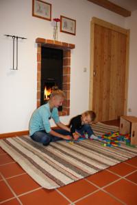 Titel Teppich
